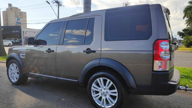Land rover discovery 4 Diesel 4x4 - Foto 9