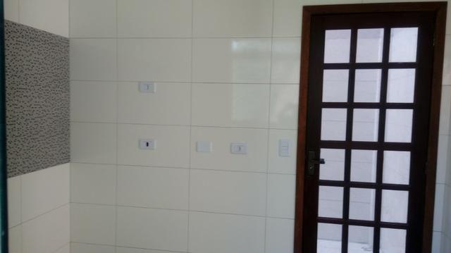 Excelentes Sobrados Tríplex em Condomínio - Pinheirinho - Apenas 4 unidades internas - Foto 14