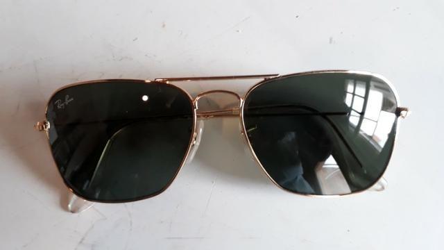Oculos de sol - marca ray ban original - Bijouterias, relógios e ... 6ea3b4cae4