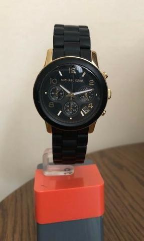 fe6ca86333205 Relógio Feminino Michael Kors - MK5191 - Bijouterias, relógios e ...