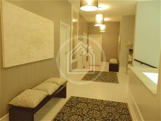 Casa à venda com 4 dormitórios em Cosme velho, Rio de janeiro cod:758562 - Foto 11