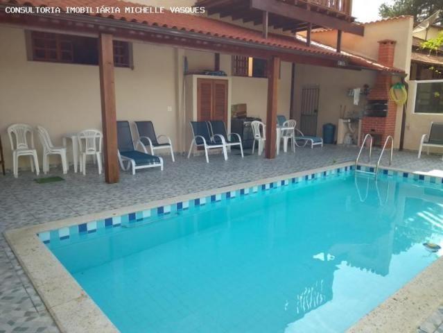 Casa para Venda em Teresópolis, IUCAS, 1 dormitório, 2 suítes, 4 banheiros, 1 vaga - Foto 2