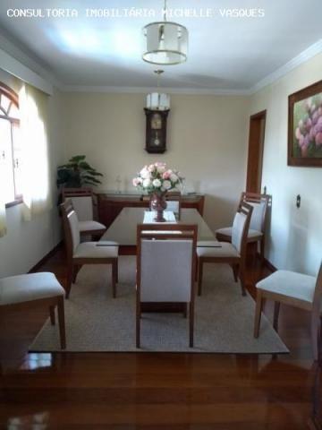 Casa para Venda em Teresópolis, IUCAS, 1 dormitório, 2 suítes, 4 banheiros, 1 vaga - Foto 9