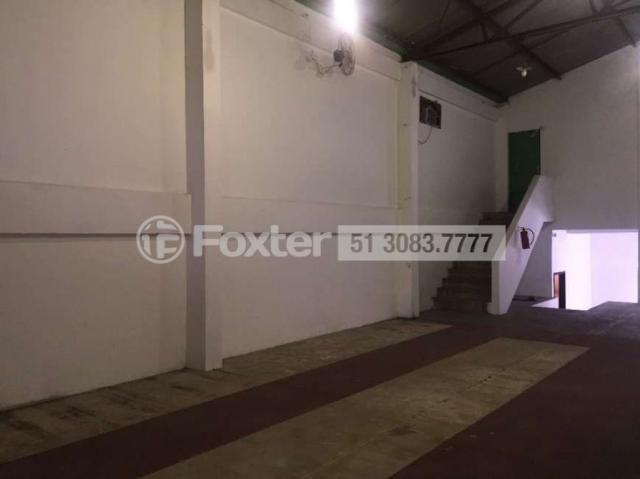 Galpão/depósito/armazém à venda em Sarandi, Porto alegre cod:187138 - Foto 2
