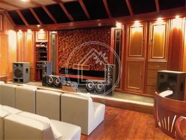 Casa à venda com 4 dormitórios em Cosme velho, Rio de janeiro cod:758562 - Foto 19