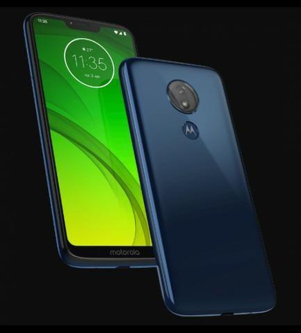 6a2f67b70fc Smartphone Motorola Moto G7 Play, 32GB, 13MP, 4G, Dual Chip, Indigo ...