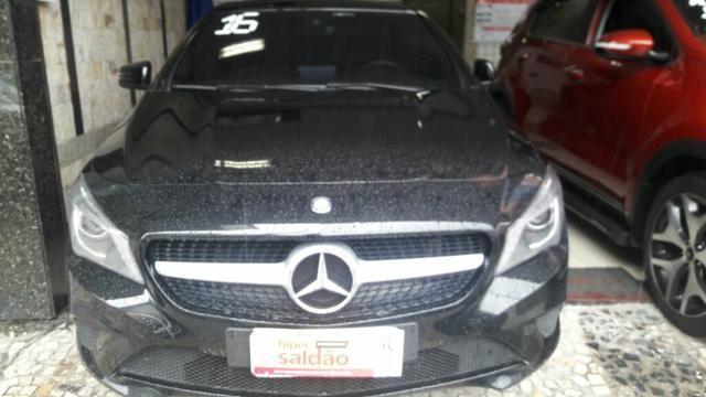 Vendo Mercedes Benz CLA 200