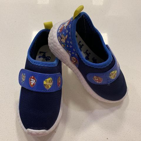 6cac33ce669a3 Calçados Menino 23 e 24 Nike Bibi Ortopé Grendene - Artigos infantis ...