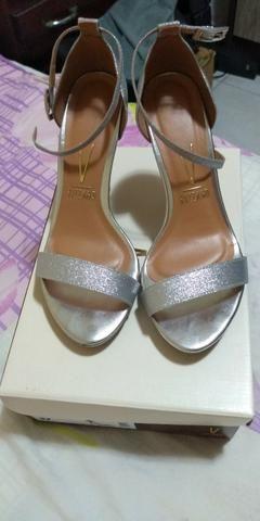 Sapato de tira contato 984817564