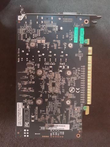 Gtx 1050ti 4gb GALAX