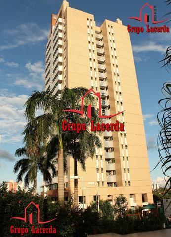 ® Garden Club Residence 119m² 3Suítes - Parque Dez - Foto 12