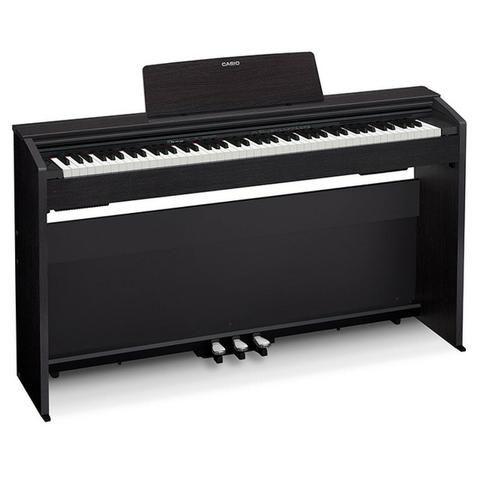 Piano Digital Casio Privia PX 770 Mixer Instrumentos Musicais