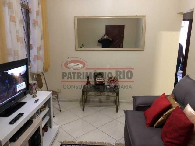 Apartamento à venda com 2 dormitórios em Vista alegre, Rio de janeiro cod:PAAP22908 - Foto 3