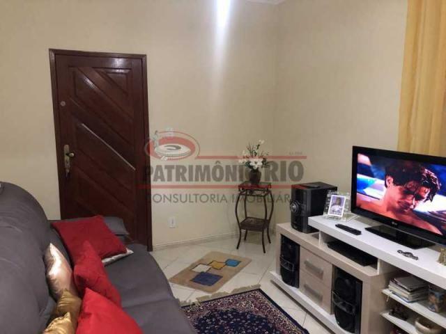 Apartamento à venda com 2 dormitórios em Vista alegre, Rio de janeiro cod:PAAP22908 - Foto 2