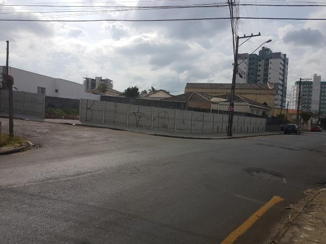 Terreno para alugar em Ponta Grossa, Orfãs (próx. colégio Marista)