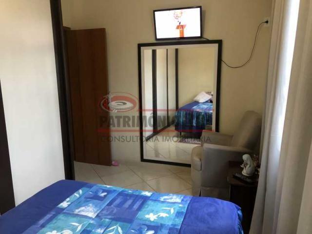 Apartamento à venda com 2 dormitórios em Vista alegre, Rio de janeiro cod:PAAP22908 - Foto 9