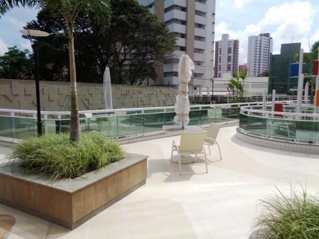 Apartamento à venda, 4 quartos, 2 vagas, meireles - fortaleza/ce - Foto 4