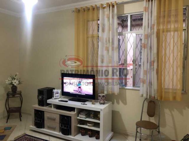 Apartamento à venda com 2 dormitórios em Vista alegre, Rio de janeiro cod:PAAP22908 - Foto 6