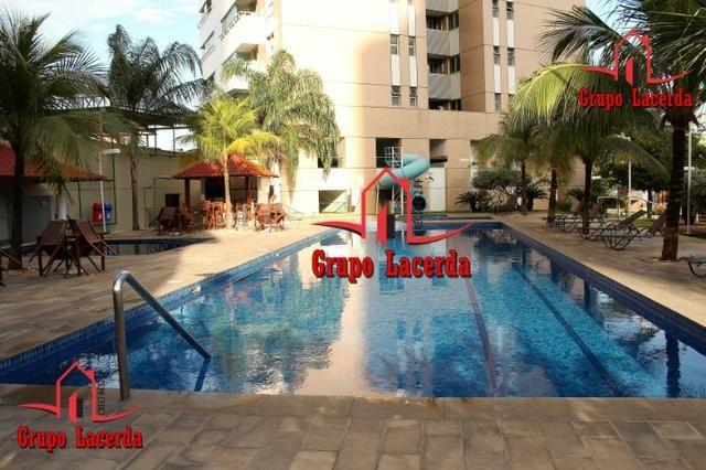 ® Garden Club Residence 119m² 3Suítes - Parque Dez - Foto 15