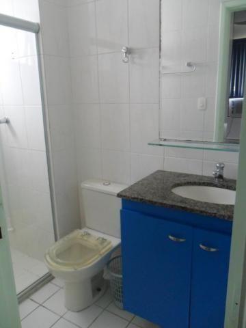 Apartamento com 3/4 com suite à venda, 89 m² por r$ 390.000 - parque bela vista - salvador - Foto 4