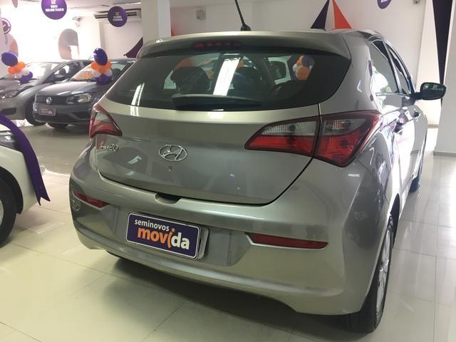 Hyundai HB20 Unique 2018/2019 Ingrid Silva *