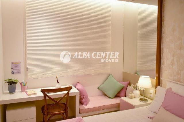 Apartamento com 2 dormitórios à venda, 64 m² por r$ 314.552,16 - parque amazônia - goiânia - Foto 7