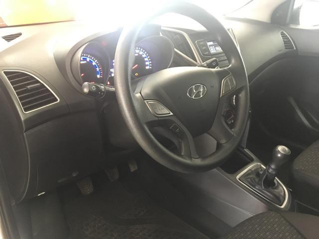 Hyundai HB20 Unique 2018/2019 Ingrid Silva * - Foto 4