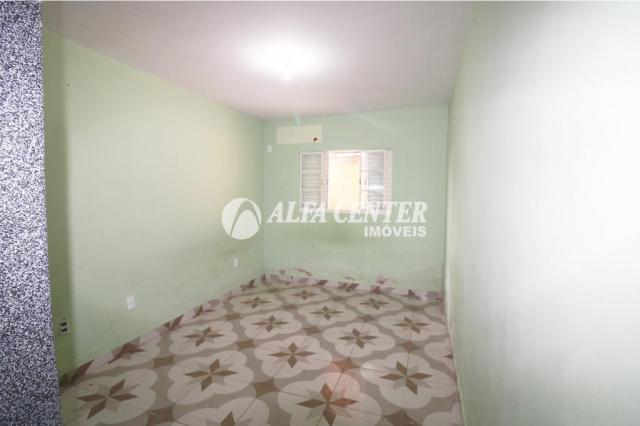 Casa com 2 dormitórios para alugar, 69 m² por R$ 900/mês - Jardim Helvécia - Aparecida de  - Foto 5