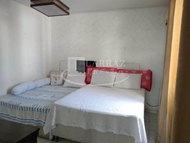 Amplo sobrado alto padrao para venda na cidade de Vitoria da Conquista, 3 andares, 2 const - Foto 17