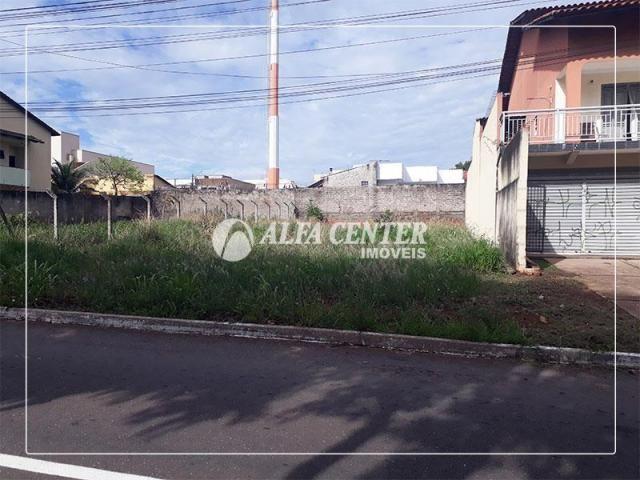 Terreno à venda, 420 m² por R$ 299.000,00 - Jardim Atlântico - Goiânia/GO