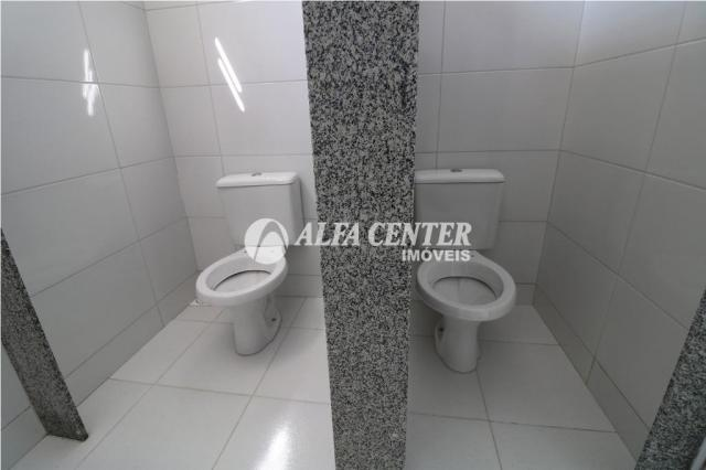 Galpão para alugar, 308 m² por r$ 4.300,00/mês - setor andréia - goiânia/go - Foto 7