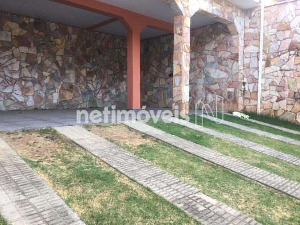 Casa à venda com 5 dormitórios em Álvaro camargos, Belo horizonte cod:765414 - Foto 2