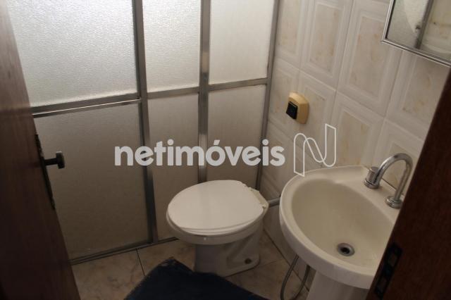 Casa à venda com 5 dormitórios em Alípio de melo, Belo horizonte cod:743508 - Foto 18