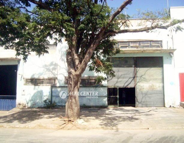 Galpão para alugar, 320 m² por r$ 2.500/mês - setor cândida de morais - goiânia/go