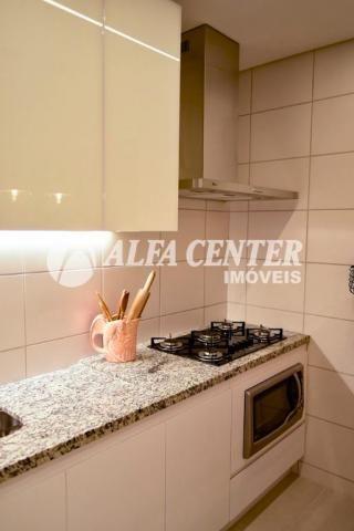 Apartamento com 2 dormitórios à venda, 64 m² por r$ 314.552,16 - parque amazônia - goiânia - Foto 14