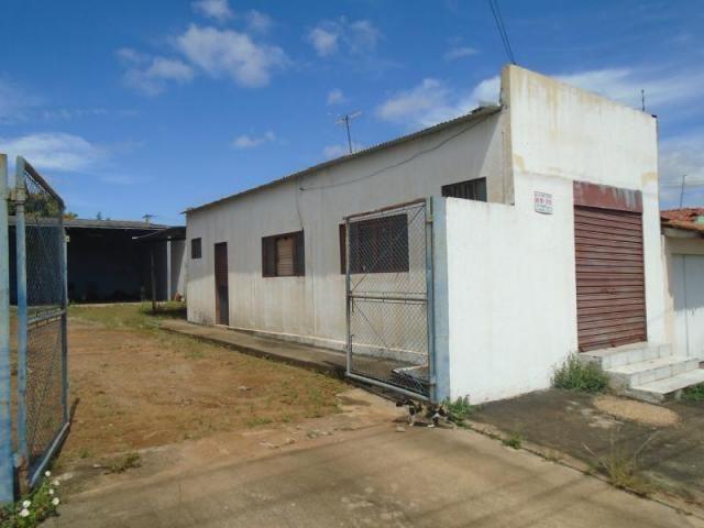 Galpão para alugar, 450 m² por r$ 3.700/mês - jardim pampulha - aparecida de goiânia/go - Foto 3
