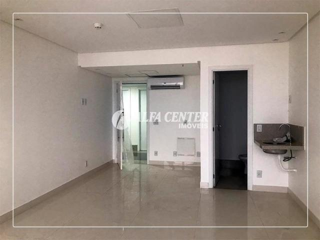 Sala para alugar, 33 m² por R$ 3.000,00/mês - Setor Marista - Goiânia/GO - Foto 10