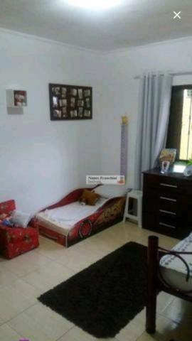 Imirim-zn/sp- sobrado 3 dormitórios,1suíte,2 vagas- r$ 580.000,00 - aceita permuta! - Foto 13