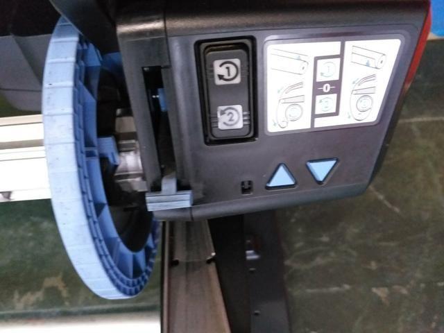 Plotter HP Latex L26500 impressora Lona e Adesivo - Foto 5