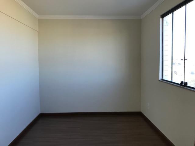 Apartamento à venda com 2 dormitórios em São sebastião, Conselheiro lafaiete cod:408 - Foto 8