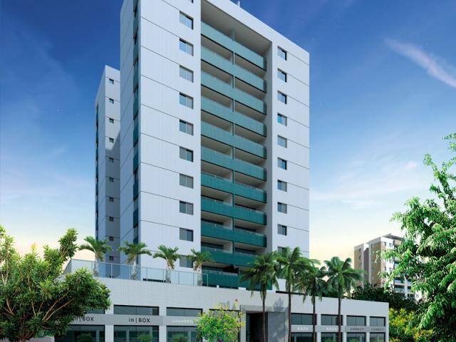 Apartamento à venda com 3 dormitórios em Buritis, Belo horizonte cod:1572