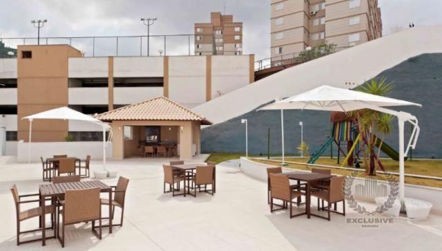 Apartamento à venda com 3 dormitórios em Buritis, Belo horizonte cod:1501 - Foto 3