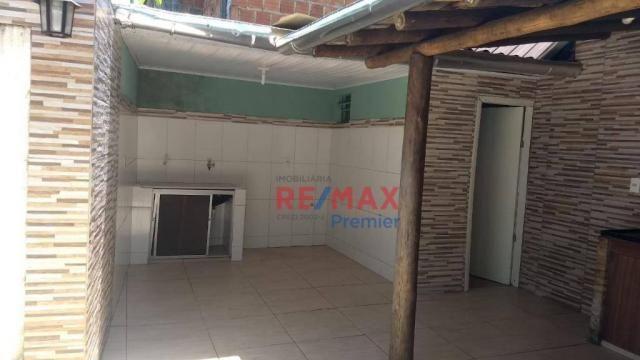 Casa com 2 dormitórios à venda por r$ 240.000,00 - hernani sá - ilhéus/ba - Foto 16