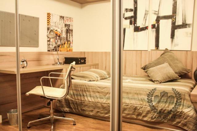 Apartamento 3 quartos buritis - Foto 20