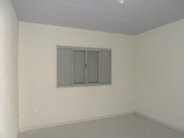 Locação De Ótima Casa Comercial Centro 4 Salas Excelente Localização R$ 2.200,00 - Foto 2