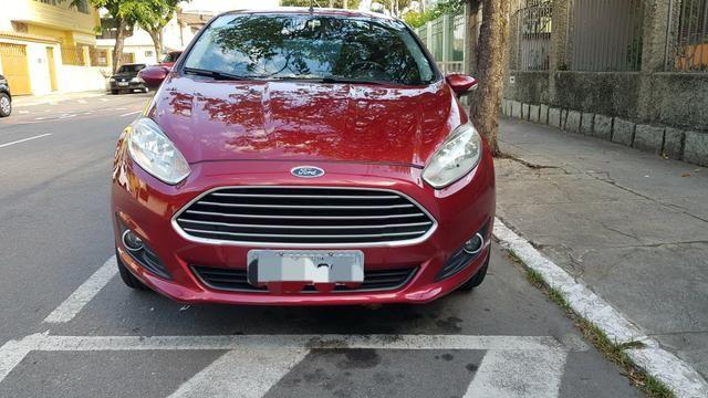 New Fiesta 1.5 SE (OPORTUNIDADE)