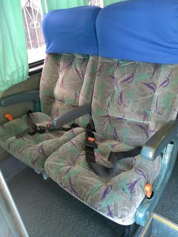 Ônibus Mercedes Benz - Foto 6