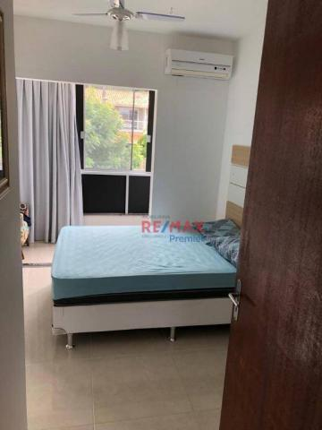Village com 3 dormitórios à venda, 87 m² por r$ 360.000,00 - nossa senhora da vitória - il - Foto 6