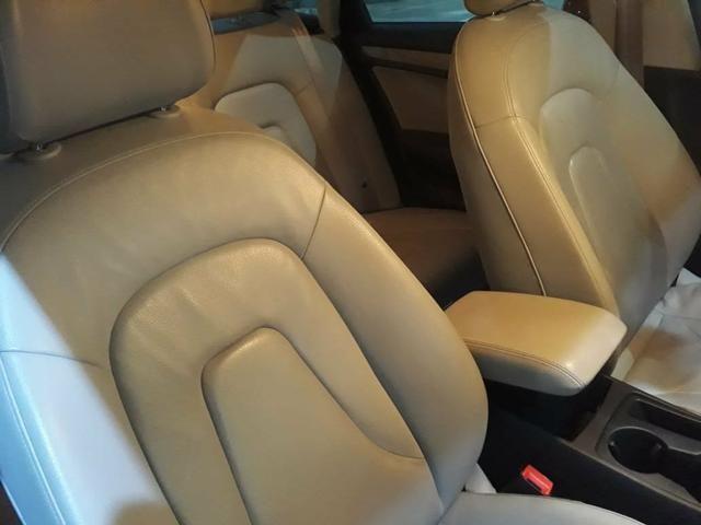 Audi A4 2.0 TFSI 2014 impecável!!! Baixo KM. - Foto 9