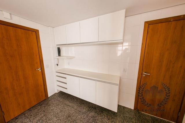 Ótima área privativa de 03 quartos à venda no buritis - Foto 9